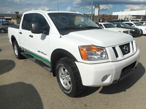 2011 Nissan Titan PRO-4X CLEARANCE PRICED