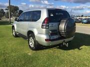 2003 Toyota LandCruiser GXL Automatic ***IMMACULATE CONDITION**** Maddington Gosnells Area Preview