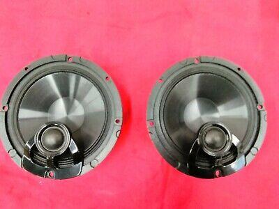 Harley Davidson boom audio 6.5 speakers.