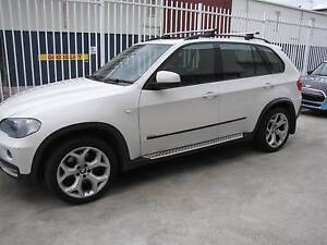 2008 BMW X5 7 Seat Wagon Phillip Woden Valley Preview