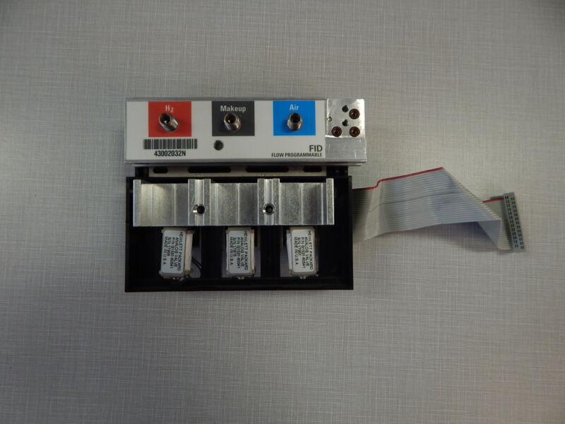 Agilent 6890 Fid Epc Control Module Assembly (pn: G1531-60520)