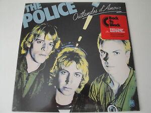The Police: Outlandos D'Amour Vinyl LP + MP3