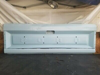 Ford Tailgate Shell 1980-1986 Pickup Truck OEM Factory 80 81 82 83 84 85 86