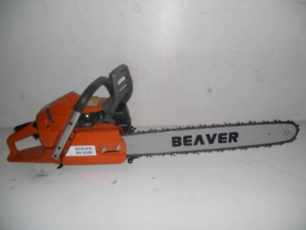 BEAVER 65CC - CHAINSAW - 22 INCH BAR Kenwick Gosnells Area Preview
