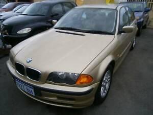 BMW 318I***FREE 12 MONTHS WARRANTY*** Bayswater Bayswater Area Preview