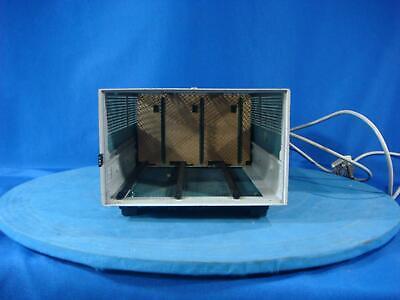 Tektronix Tm503 Power Module Mainframe