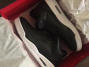 Nike air Jordan 3 Cyber Monday sz 10.5 DS $270obo