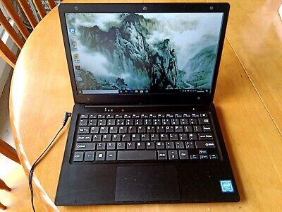 IOTA FLO 11.6'' Intel Atom Quad-Core, 1.44GHz, 32GB eMMC, 4GB RAM Laptop …
