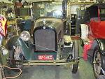 BT Vintage Auto Parts