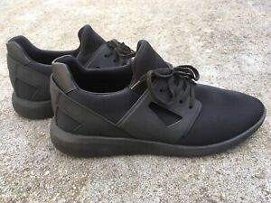 Aldo brand new black sneakers size 13 (but fits more like 12)