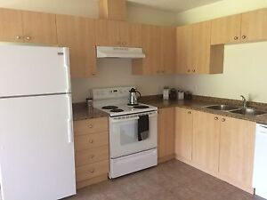 2 Bedroom in Wetaskiwin with Laundry, new carpet and vinyl