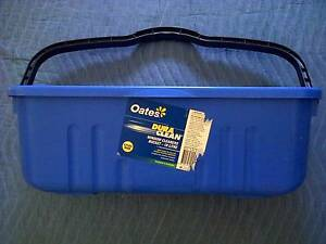 Oates Duraclean Window Cleaners Bucket / Screen Cleaner Eastwood Ryde Area Preview