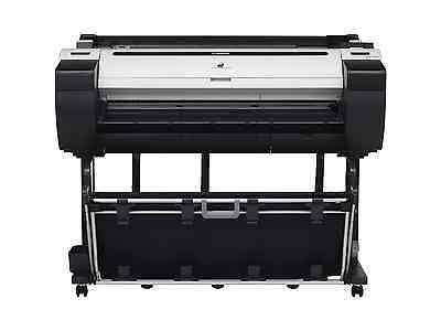 Canon imagePROGRAF iPF785 Large Format Color Printer Plotter 8966B002