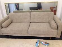 Mid Century Style Aust Made Brand New Sofa Randwick Eastern Suburbs Preview