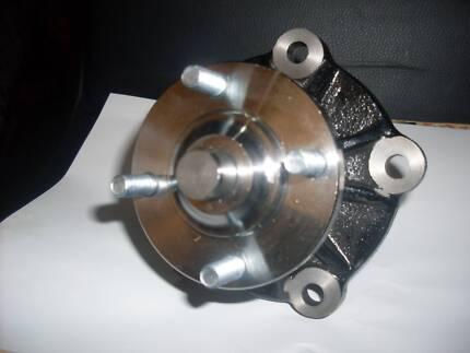 Toyota Landcruiser Diesel water pump