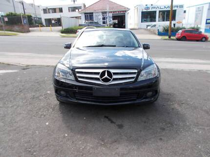 Parts available for Mercedes Benz C 200 CGI classic 2010. Gladesville Ryde Area Preview