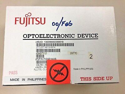 Fujitsu Fid3z1kxs -- Optoelectronic Device -- Qty 2