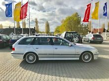 ALPINA B10 V8 Touring Switch Tronic
