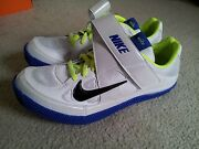 Mens Nike Track Shoes