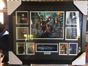 Avengers Picture Fannie Bay Darwin City Preview
