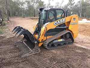 Bobcat for hire. Great value for money. Roleystone Armadale Area Preview