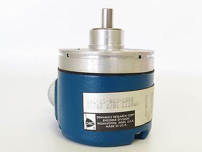 New Drc Dynamics Research Corp. 29l-11-b13-1000 29l11b131000 Optical Encoder