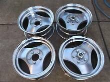 HOLDEN FE-HG TORANA VOLVO CLASSIC NEW & USED WHEELS. FROM $499. Edwardstown Marion Area Preview