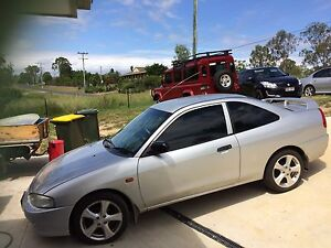 1998 Lancer Coupe Kooralbyn Ipswich South Preview
