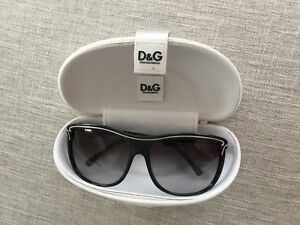D & G sunglasses made in Italy for ladies or men's used