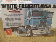 Freightliner Truck Model Kits