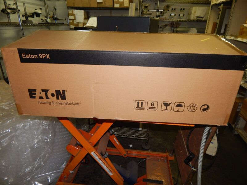 New Eaton 9PX 5kVA Distribution Step Down Transformer 9PXTFMR5