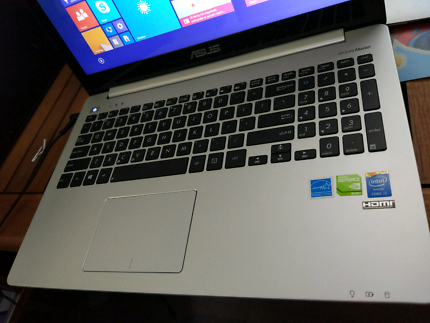 i7 Asus S551LN VivoBook Touch Screen laptop