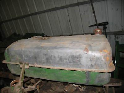 John Deere 70 720 Diesel Tractor Fuel Tank