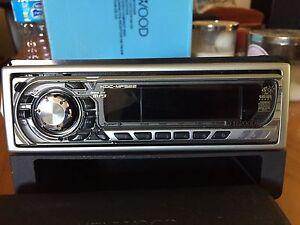 Kenwood MP3 CD player