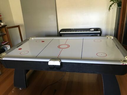 Air Hockey / Table Tennis Table near new condition