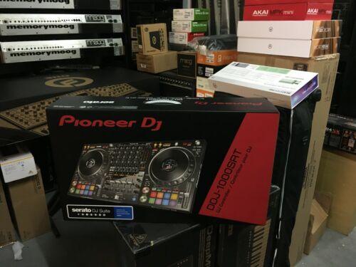 PIONEER DDJ-1000SRT 4-channel DJ controller for Serato DJ Pro New  //ARMENS//