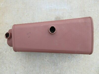 John Deere Unstyled Us A Gas Tank Fuel Tank -- Professionally Cleaned And Sealed