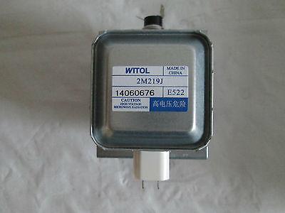 Witol Magnetron 2M219J - E 522 von Mikrowelle
