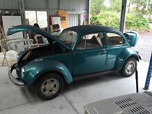 1971 VW Beetle Mudgeeraba Gold Coast South Preview