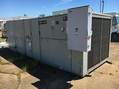 Trane 40 Ton Package Hvac Unit.