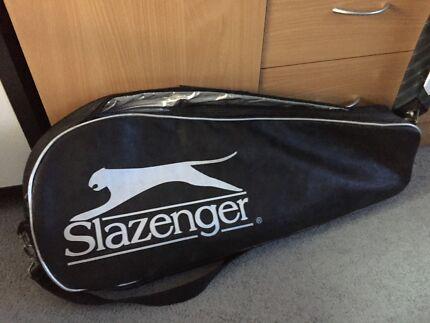 Slazenger Tennis Racquet Bags Slazeneger Tennis Racquet Bag