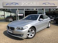 530d xDrive UPE:110.000€/FOND-ENTERTAINMENT/VOLL