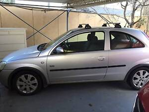2003 Holden Barina Hatchback Ormond Glen Eira Area Preview
