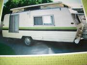 windsor wincheater 16 ft pop top caravan West Wodonga Wodonga Area Preview