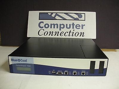 Packeteer Packetshaper 7500 Packetshaper 7500 Ps7500