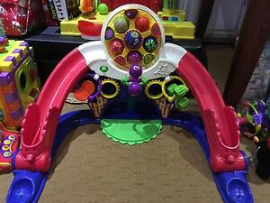 Fisher Price Ball Spinning Activity Toy Yagoona Bankstown Area Preview