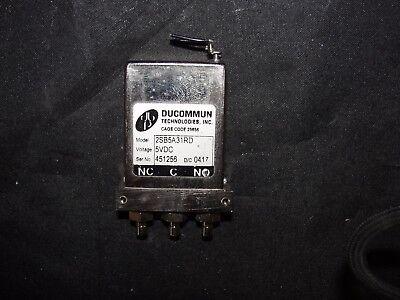Ducommun Db Products 2sb5a31rd 5vdc