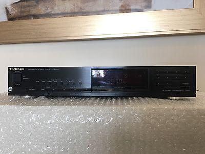 Technics ST-X990L LW/MW/FM-Stereo Radio Tuner