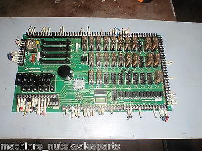 Kitamura Mycenter-3xcircuit Board Card 3-e98663a3e98663a Ver. 02b