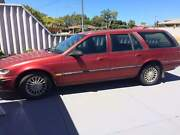 1996 Ford Falcon Wagon Rockingham Rockingham Area Preview